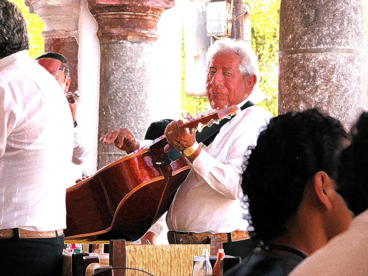 mariachi 1-ps adjust